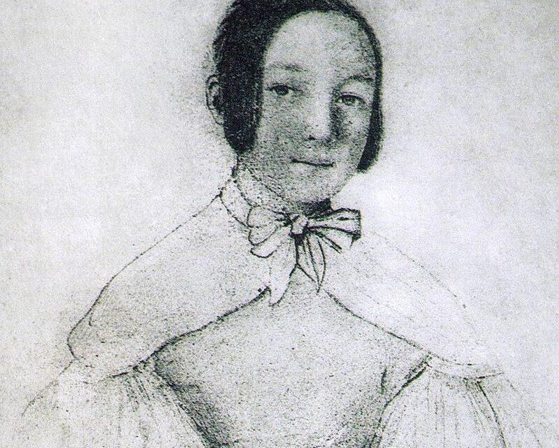 Di chi era innamorato Chopin?