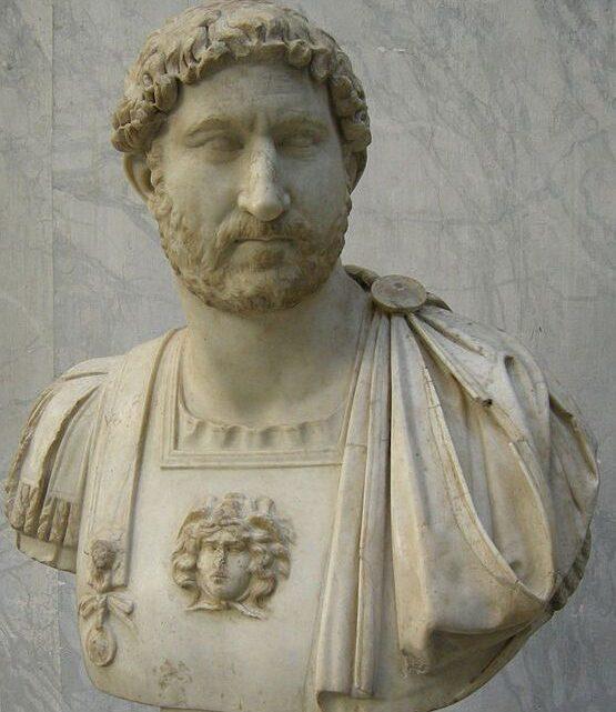 Adriano: un imperatore dai molteplici interessi