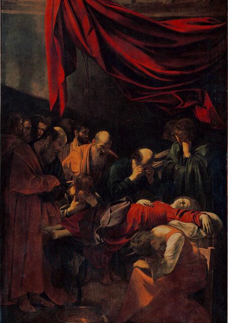 Caravaggio vs Saraceni 0-1