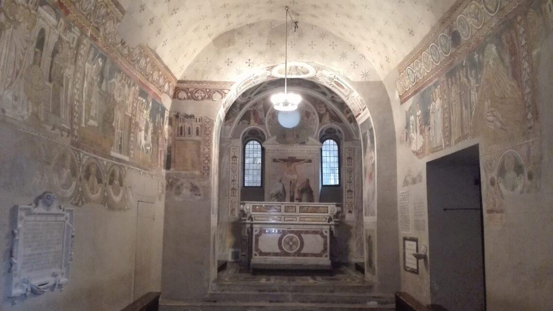 Oratorio di San Silvestro