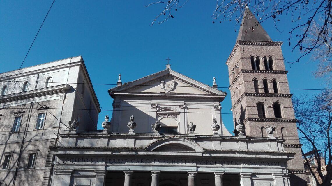 Chiesa di San Crisogono
