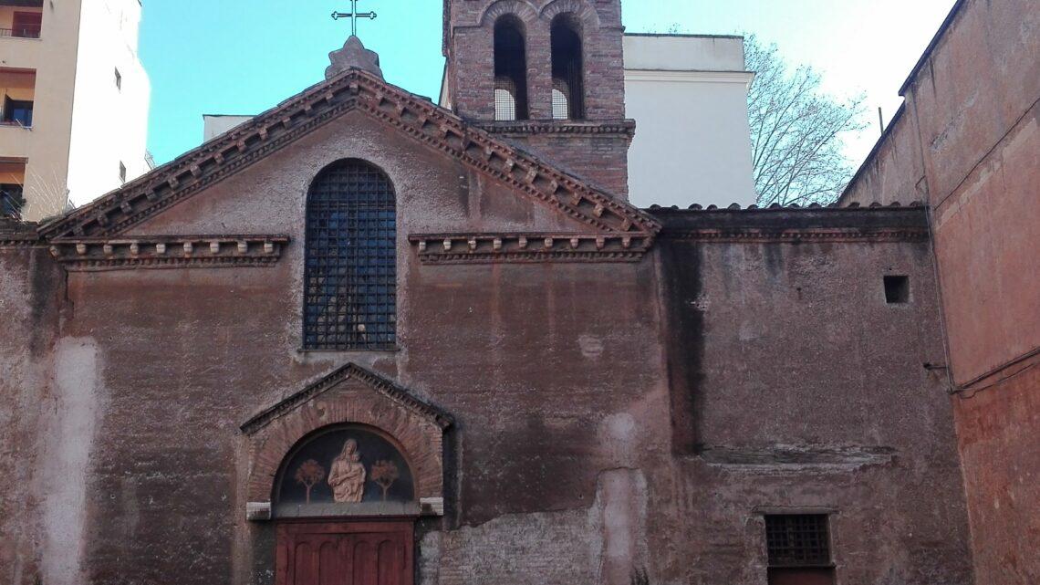 Chiesa di Santa Maria in Cappella