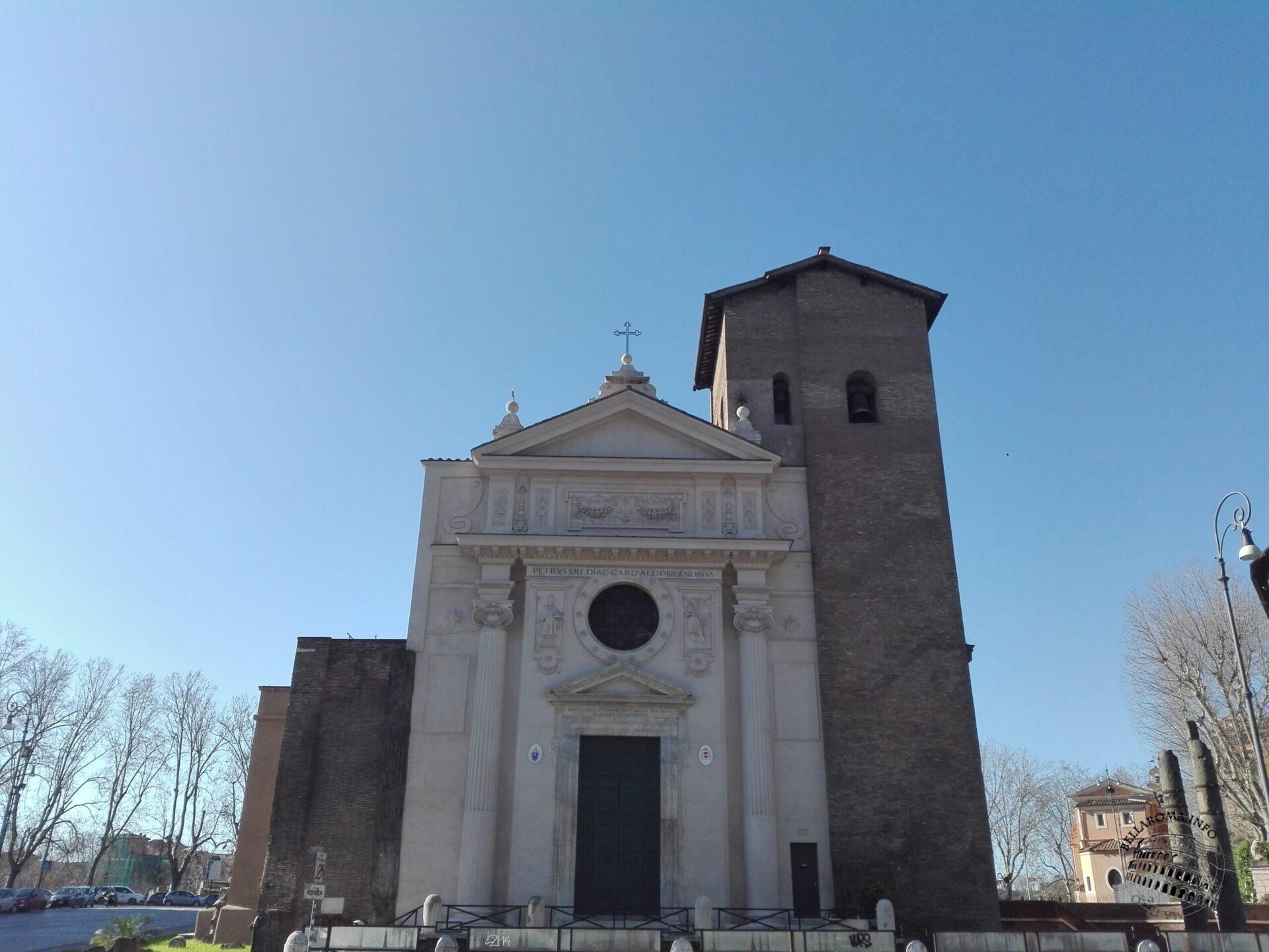 Chiesa di San Nicola in Carcere