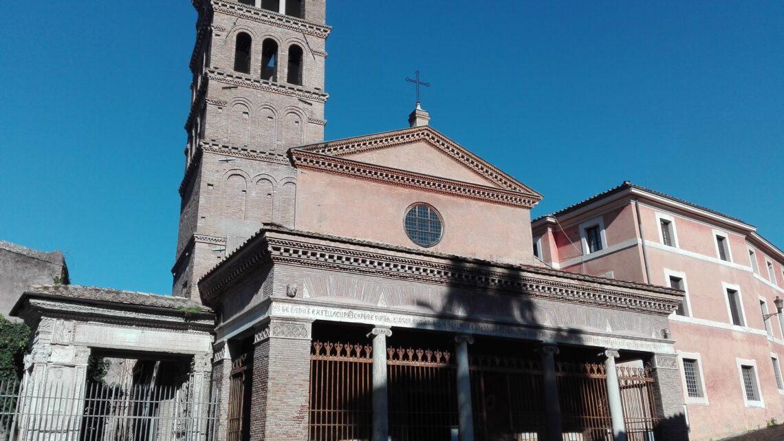 Chiesa di San Giorgio al Velabro