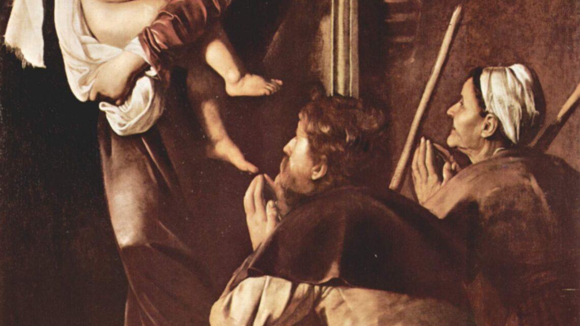 Cosa avranno a che fare delle prostitute con la basilica di Sant'Agostino?