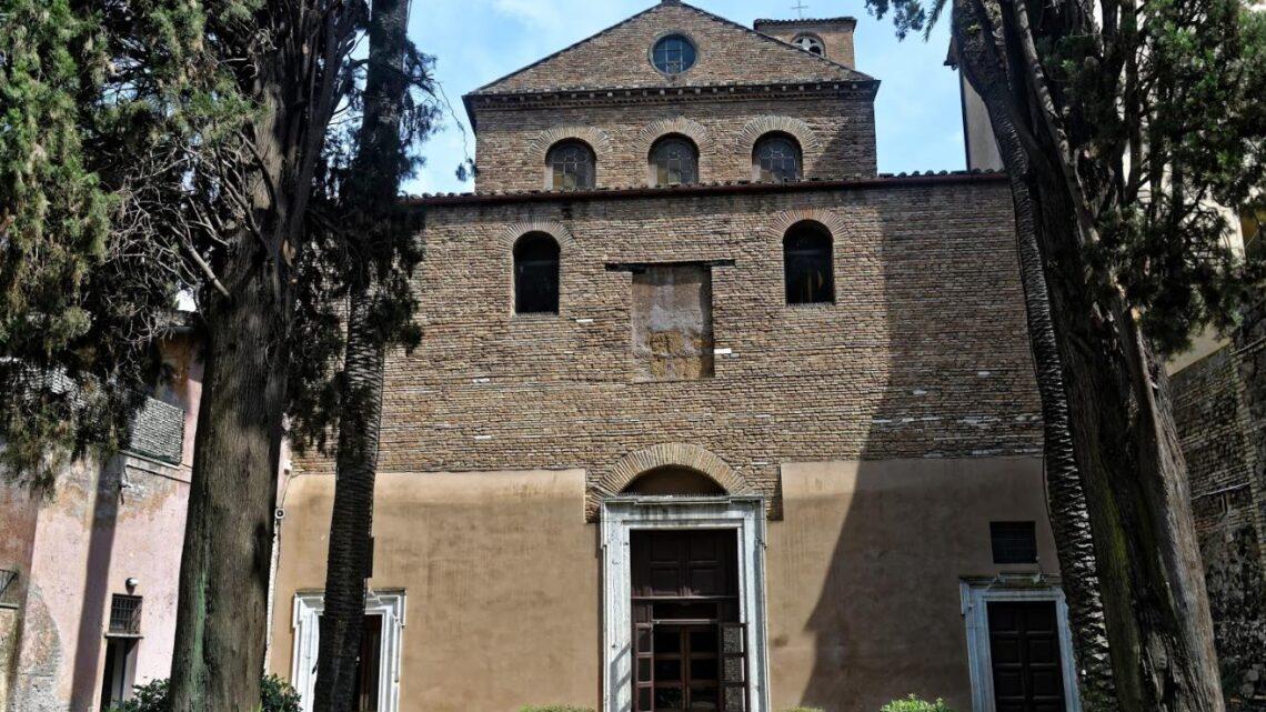 Basilica di Sant'Agnese fuori le mura