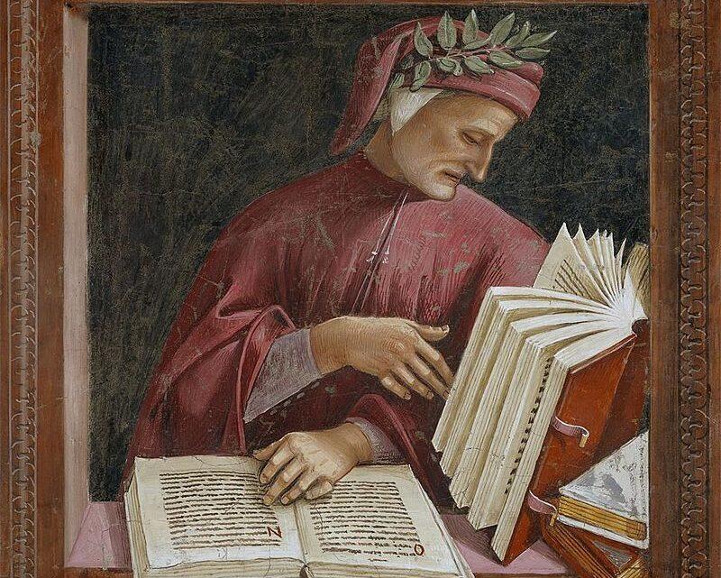 """Dantedì: """"E quindi uscimmo a riveder le stelle""""."""