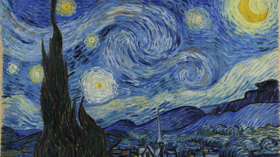 A chi deve la sua fama Van Gogh?